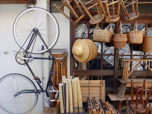 京都・北大路「WIFE&HUSBAND」へ行く。_f0232060_18295521.jpg