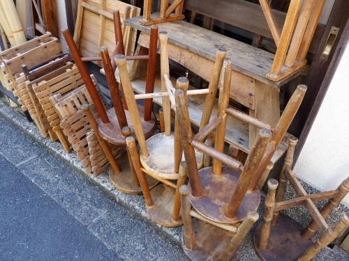 京都・北大路「WIFE&HUSBAND」へ行く。_f0232060_18300558.jpg