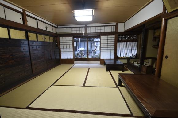 橋本遊郭、旧三枡楼_f0347663_19055330.jpg