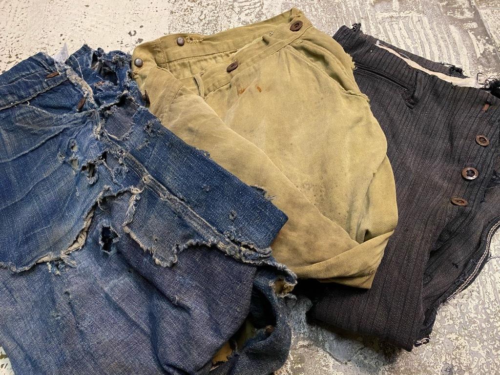 11月4日(水)マグネッツ大阪店Vintage入荷日!! #5ボロ!?編 20\'s~HorsehideCarCoat,LeatherSportsJKT,ScrapItem!!_c0078587_13255044.jpg