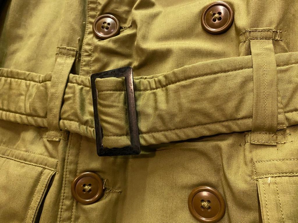 11月4日(水)マグネッツ大阪店Vintage入荷日!! #6 U.S.Army Part1編 M-42 Mackinaw,M-41 FieldJKT,Hi-NeckSweater!!_c0078587_17253802.jpg