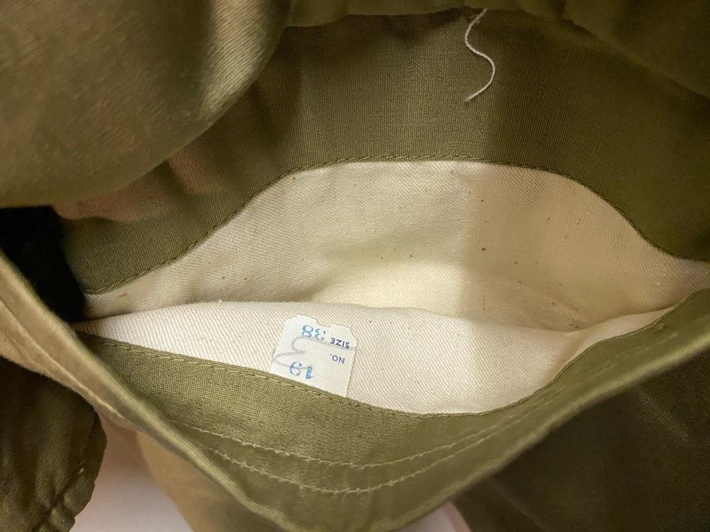 11月4日(水)マグネッツ大阪店Vintage入荷日!! #6 U.S.Army Part1編 M-42 Mackinaw,M-41 FieldJKT,Hi-NeckSweater!!_c0078587_17254471.jpg