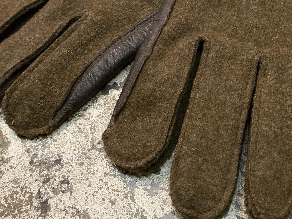 11月4日(水)マグネッツ大阪店Vintage入荷日!! #6 U.S.Army Part1編 M-42 Mackinaw,M-41 FieldJKT,Hi-NeckSweater!!_c0078587_17450994.jpg
