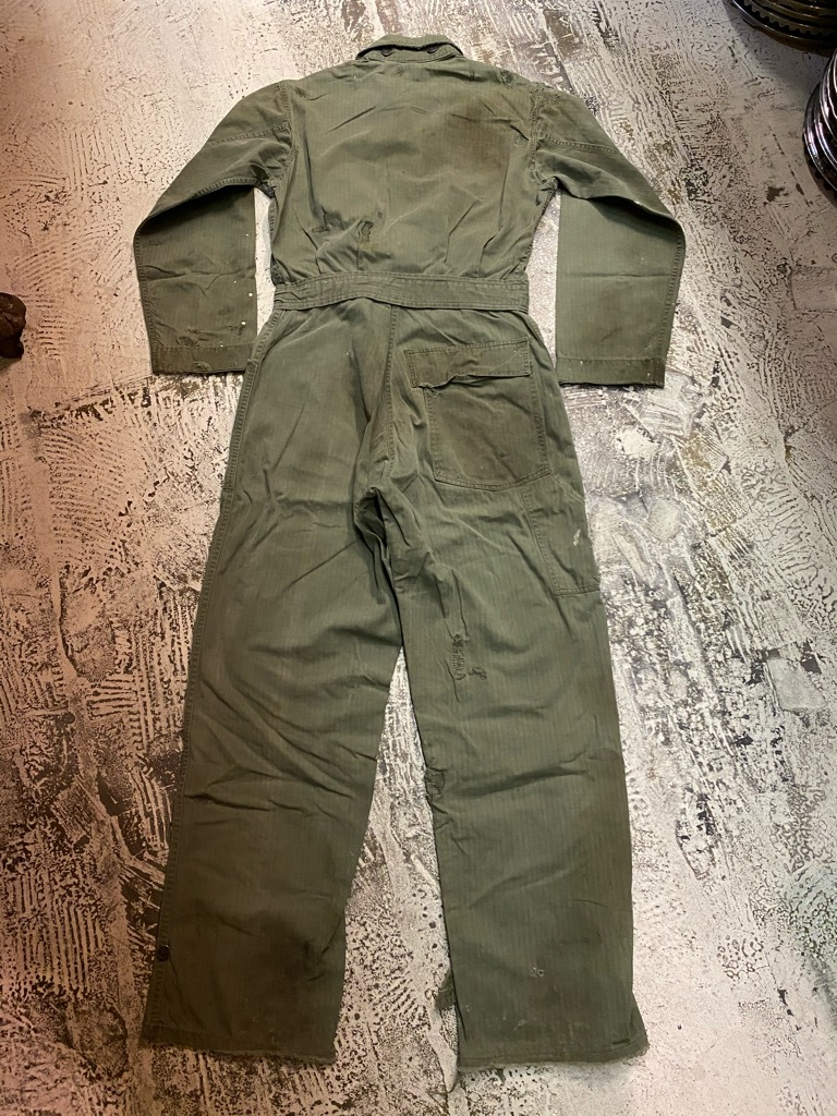 11月4日(水)マグネッツ大阪店Vintage入荷日!! #6 U.S.Army Part1編 M-42 Mackinaw,M-41 FieldJKT,Hi-NeckSweater!!_c0078587_17463819.jpg