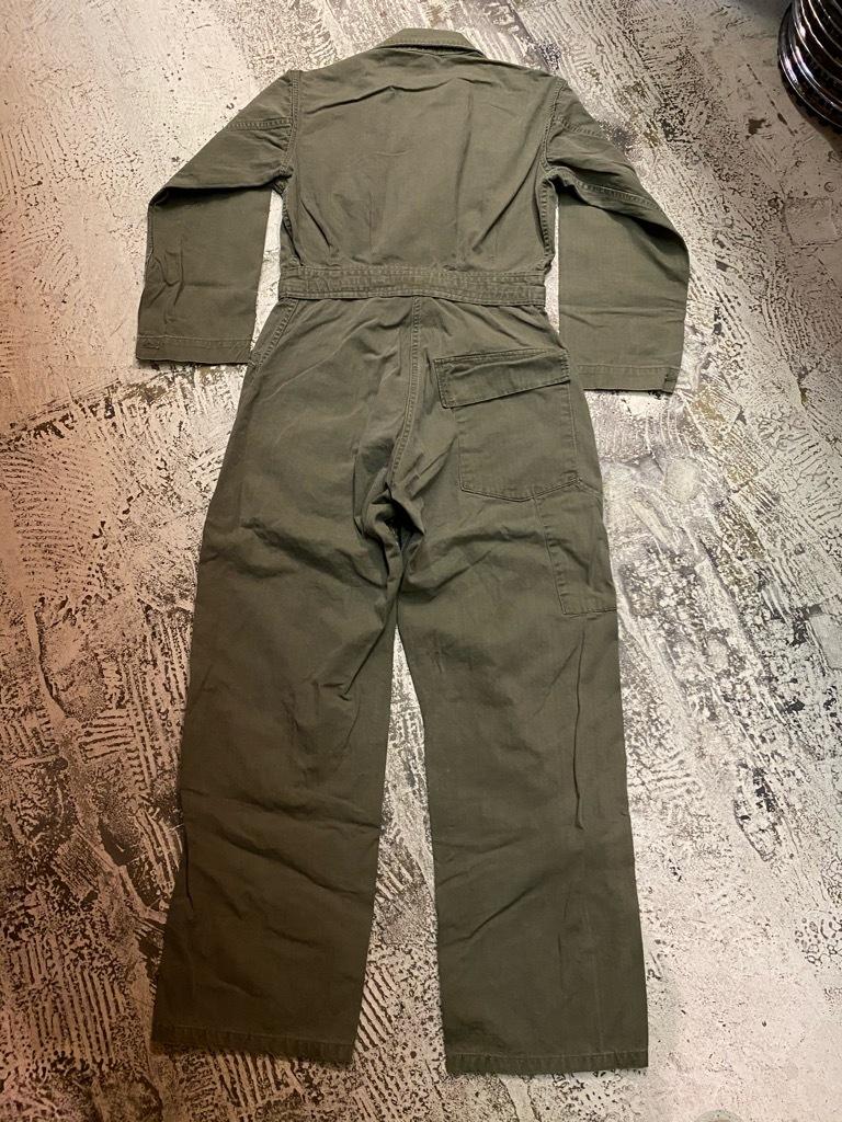 11月4日(水)マグネッツ大阪店Vintage入荷日!! #6 U.S.Army Part1編 M-42 Mackinaw,M-41 FieldJKT,Hi-NeckSweater!!_c0078587_18112092.jpg