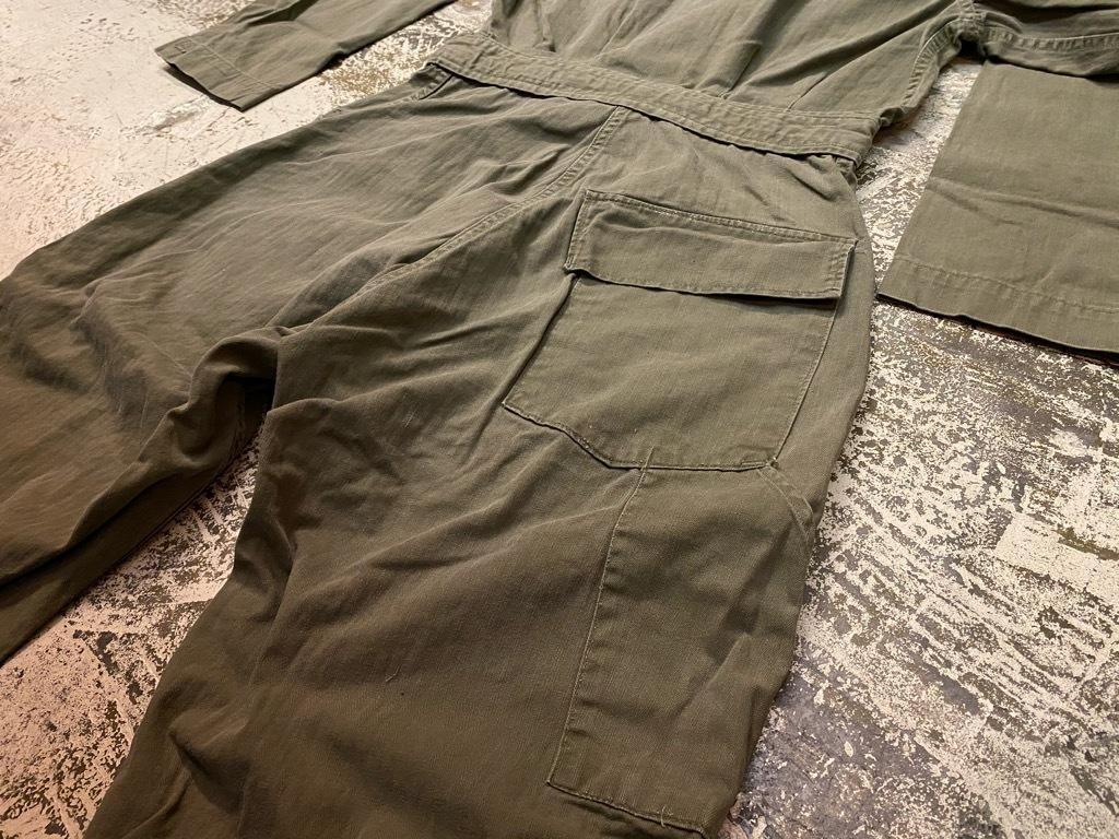 11月4日(水)マグネッツ大阪店Vintage入荷日!! #6 U.S.Army Part1編 M-42 Mackinaw,M-41 FieldJKT,Hi-NeckSweater!!_c0078587_18112238.jpg