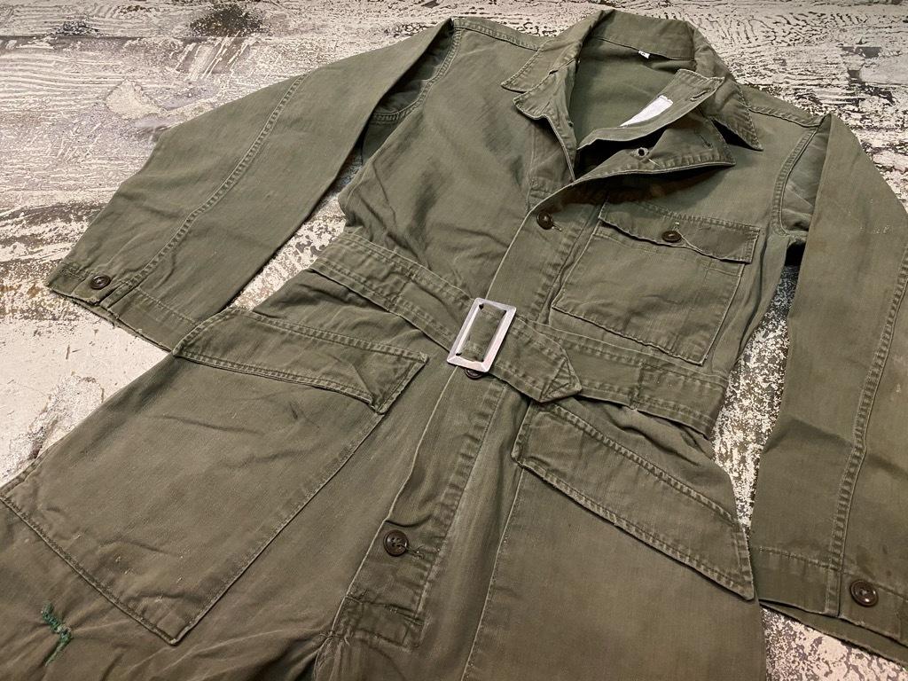 11月4日(水)マグネッツ大阪店Vintage入荷日!! #6 U.S.Army Part1編 M-42 Mackinaw,M-41 FieldJKT,Hi-NeckSweater!!_c0078587_18122753.jpg