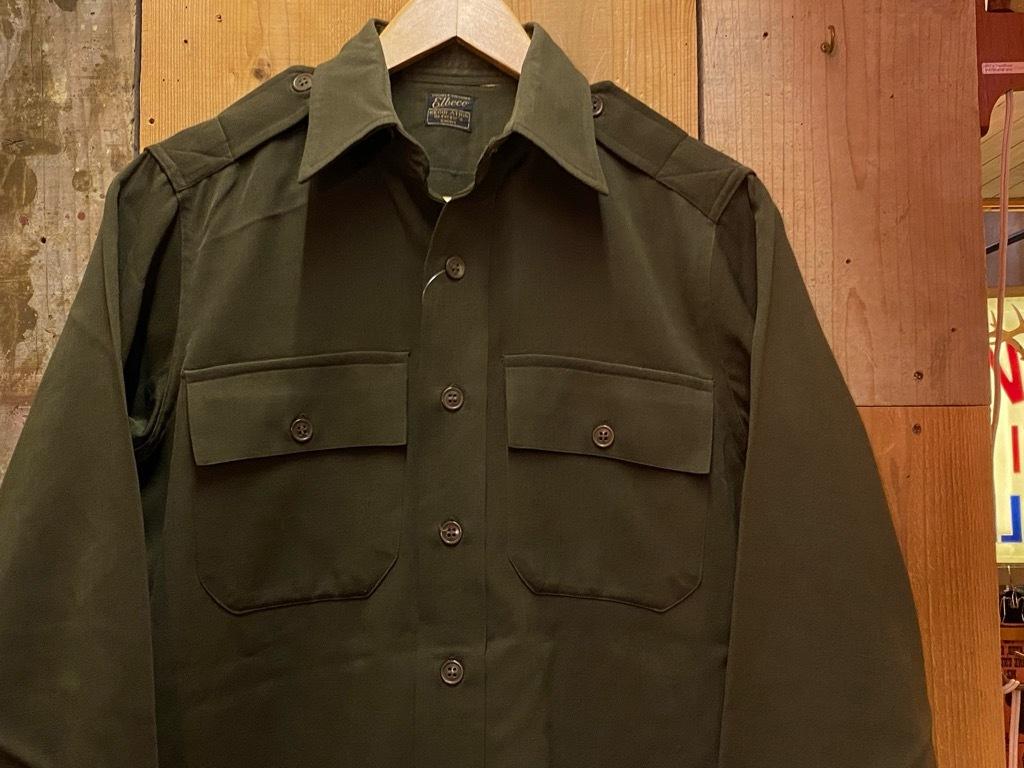 11月4日(水)マグネッツ大阪店Vintage入荷日!! #6 U.S.Army Part1編 M-42 Mackinaw,M-41 FieldJKT,Hi-NeckSweater!!_c0078587_18125825.jpg