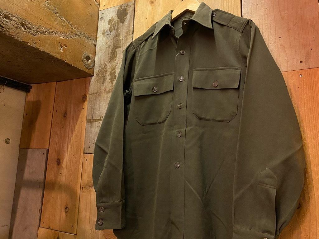 11月4日(水)マグネッツ大阪店Vintage入荷日!! #6 U.S.Army Part1編 M-42 Mackinaw,M-41 FieldJKT,Hi-NeckSweater!!_c0078587_18125993.jpg
