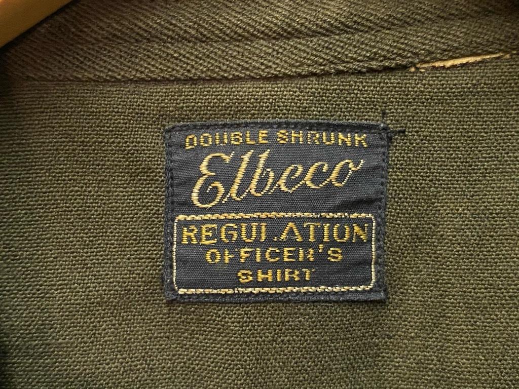 11月4日(水)マグネッツ大阪店Vintage入荷日!! #6 U.S.Army Part1編 M-42 Mackinaw,M-41 FieldJKT,Hi-NeckSweater!!_c0078587_18130178.jpg