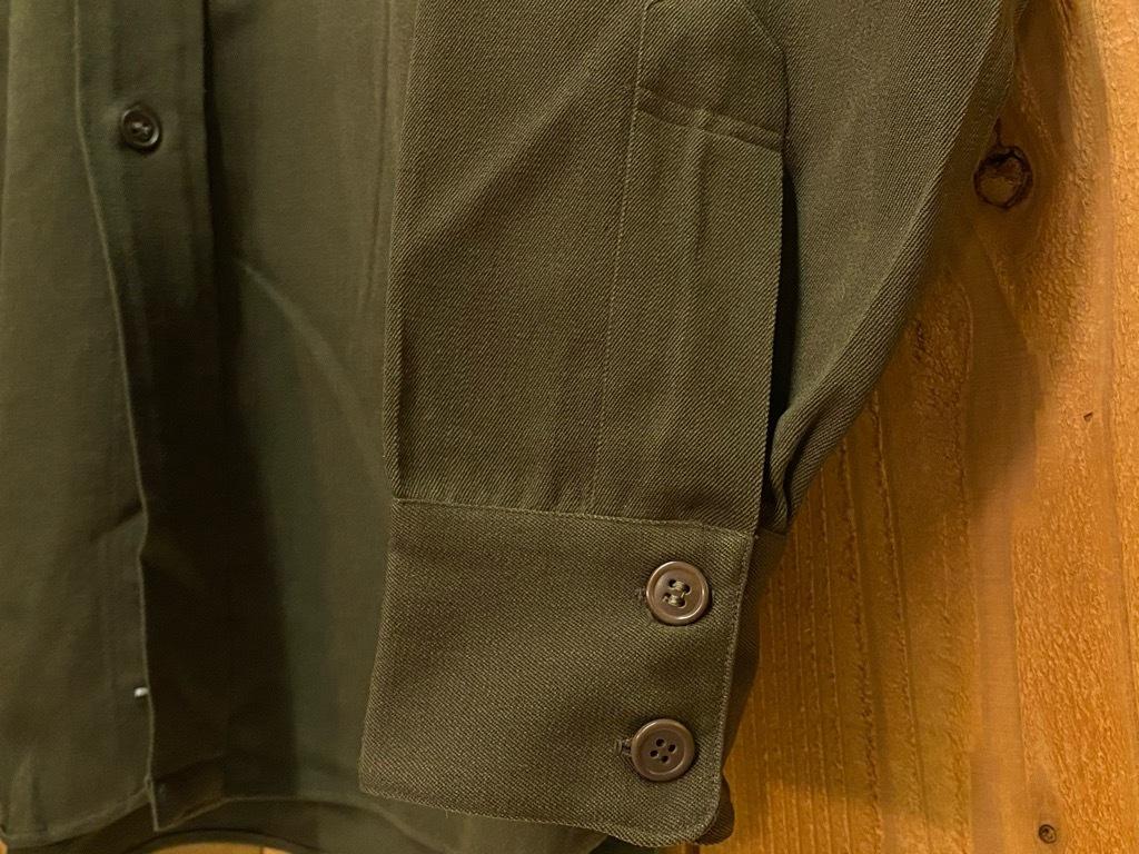 11月4日(水)マグネッツ大阪店Vintage入荷日!! #6 U.S.Army Part1編 M-42 Mackinaw,M-41 FieldJKT,Hi-NeckSweater!!_c0078587_18130798.jpg