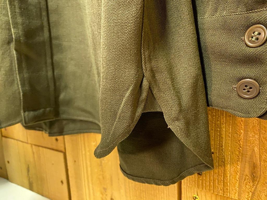 11月4日(水)マグネッツ大阪店Vintage入荷日!! #6 U.S.Army Part1編 M-42 Mackinaw,M-41 FieldJKT,Hi-NeckSweater!!_c0078587_18130960.jpg