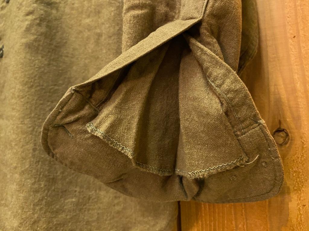 11月4日(水)マグネッツ大阪店Vintage入荷日!! #6 U.S.Army Part1編 M-42 Mackinaw,M-41 FieldJKT,Hi-NeckSweater!!_c0078587_18175782.jpg