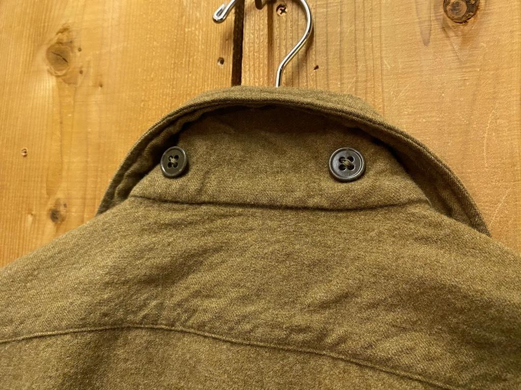11月4日(水)マグネッツ大阪店Vintage入荷日!! #6 U.S.Army Part1編 M-42 Mackinaw,M-41 FieldJKT,Hi-NeckSweater!!_c0078587_18180239.jpg