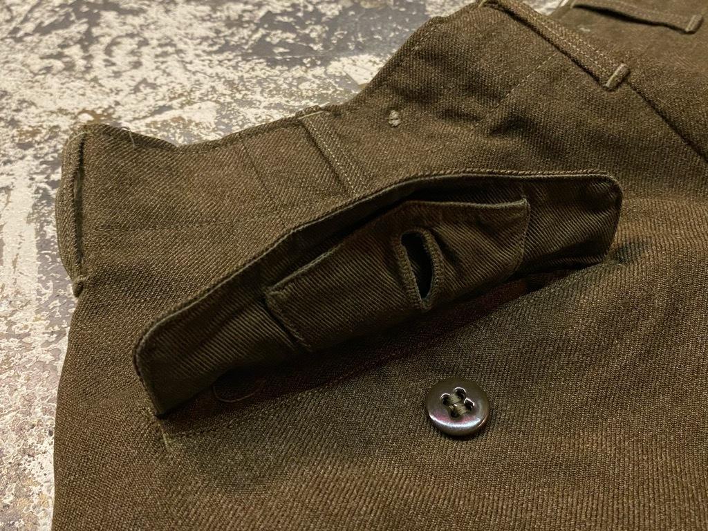11月4日(水)マグネッツ大阪店Vintage入荷日!! #6 U.S.Army Part1編 M-42 Mackinaw,M-41 FieldJKT,Hi-NeckSweater!!_c0078587_18191617.jpg