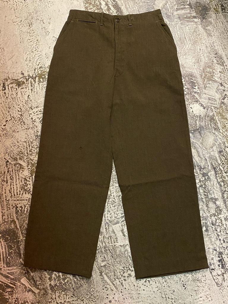 11月4日(水)マグネッツ大阪店Vintage入荷日!! #6 U.S.Army Part1編 M-42 Mackinaw,M-41 FieldJKT,Hi-NeckSweater!!_c0078587_18202444.jpg