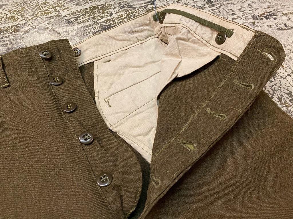 11月4日(水)マグネッツ大阪店Vintage入荷日!! #6 U.S.Army Part1編 M-42 Mackinaw,M-41 FieldJKT,Hi-NeckSweater!!_c0078587_18203292.jpg