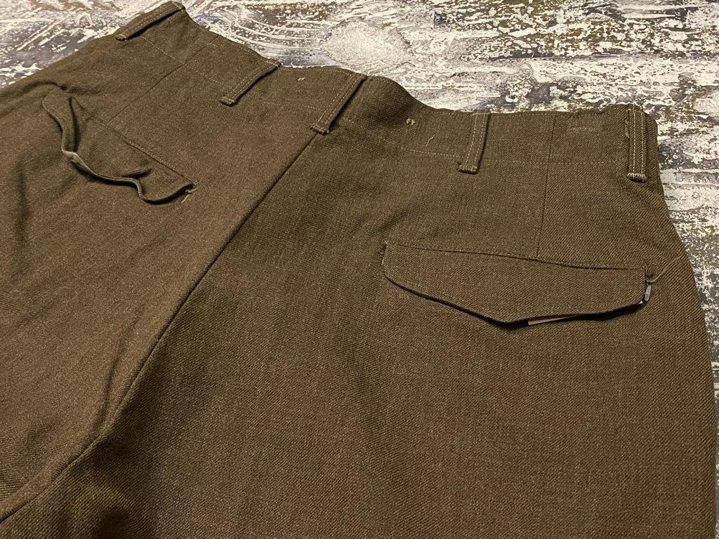 11月4日(水)マグネッツ大阪店Vintage入荷日!! #6 U.S.Army Part1編 M-42 Mackinaw,M-41 FieldJKT,Hi-NeckSweater!!_c0078587_18203624.jpg