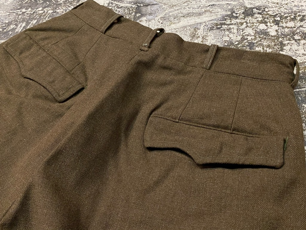 11月4日(水)マグネッツ大阪店Vintage入荷日!! #6 U.S.Army Part1編 M-42 Mackinaw,M-41 FieldJKT,Hi-NeckSweater!!_c0078587_18264284.jpg
