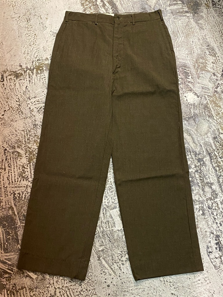 11月4日(水)マグネッツ大阪店Vintage入荷日!! #6 U.S.Army Part1編 M-42 Mackinaw,M-41 FieldJKT,Hi-NeckSweater!!_c0078587_18264555.jpg