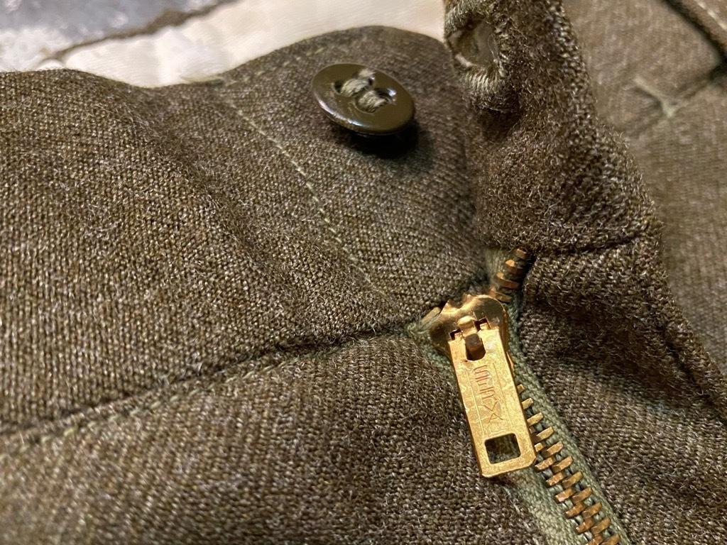 11月4日(水)マグネッツ大阪店Vintage入荷日!! #6 U.S.Army Part1編 M-42 Mackinaw,M-41 FieldJKT,Hi-NeckSweater!!_c0078587_18265146.jpg