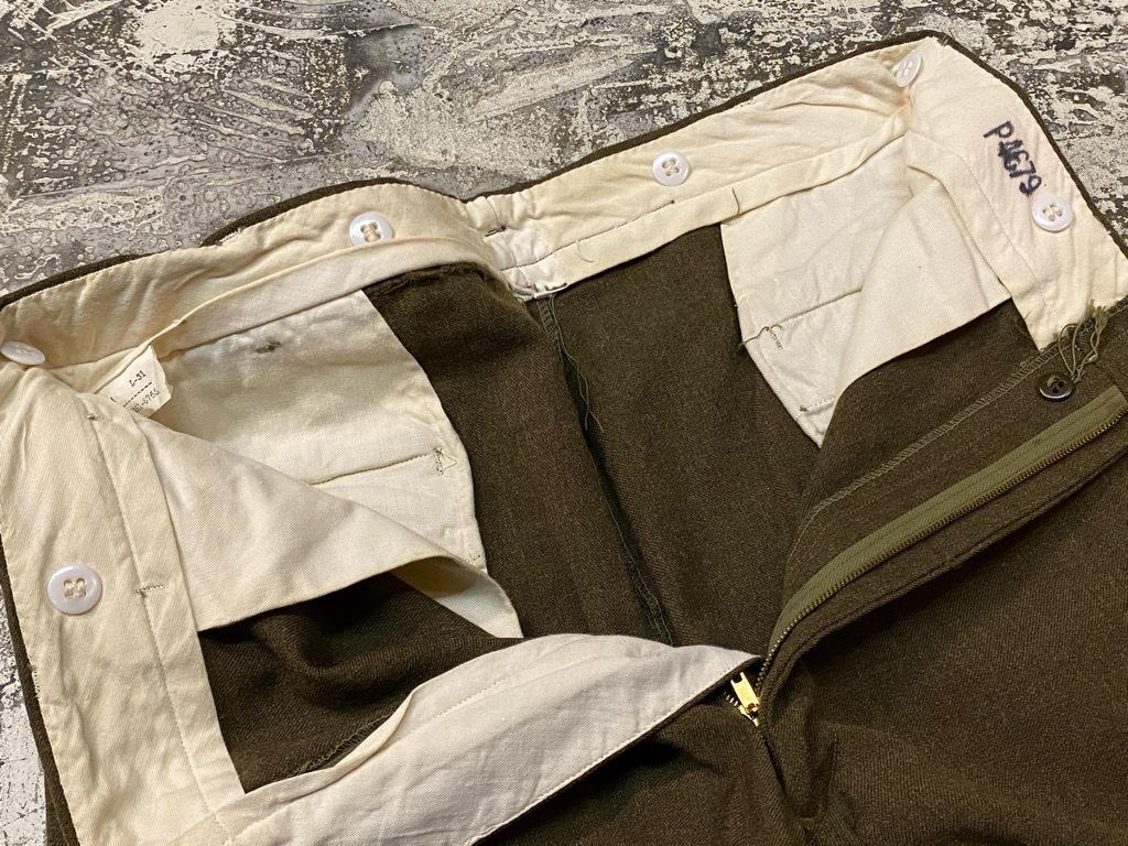 11月4日(水)マグネッツ大阪店Vintage入荷日!! #6 U.S.Army Part1編 M-42 Mackinaw,M-41 FieldJKT,Hi-NeckSweater!!_c0078587_18265558.jpg