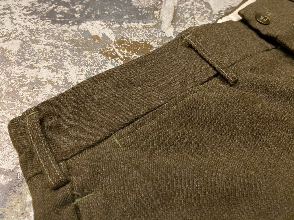11月4日(水)マグネッツ大阪店Vintage入荷日!! #6 U.S.Army Part1編 M-42 Mackinaw,M-41 FieldJKT,Hi-NeckSweater!!_c0078587_18265646.jpg