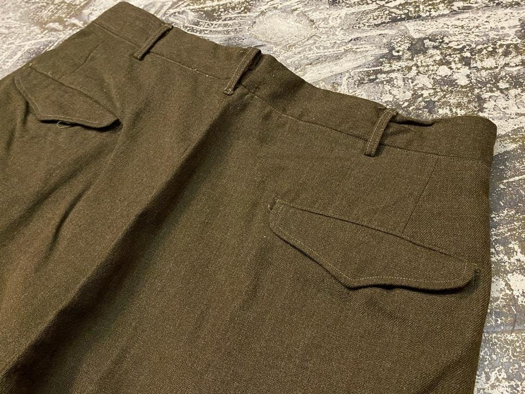 11月4日(水)マグネッツ大阪店Vintage入荷日!! #6 U.S.Army Part1編 M-42 Mackinaw,M-41 FieldJKT,Hi-NeckSweater!!_c0078587_18270091.jpg