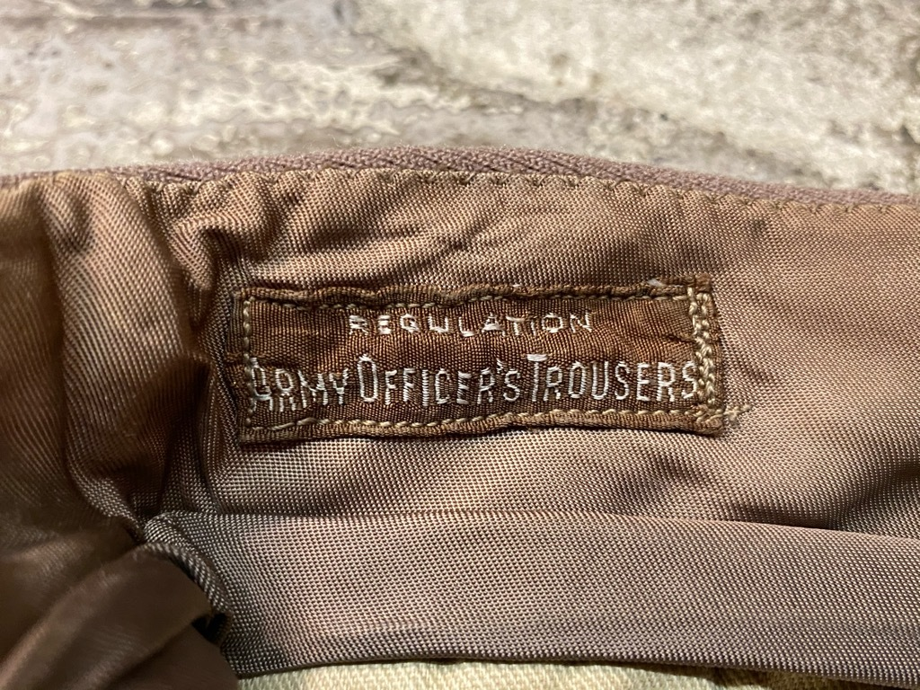 11月4日(水)マグネッツ大阪店Vintage入荷日!! #6 U.S.Army Part1編 M-42 Mackinaw,M-41 FieldJKT,Hi-NeckSweater!!_c0078587_18541355.jpg