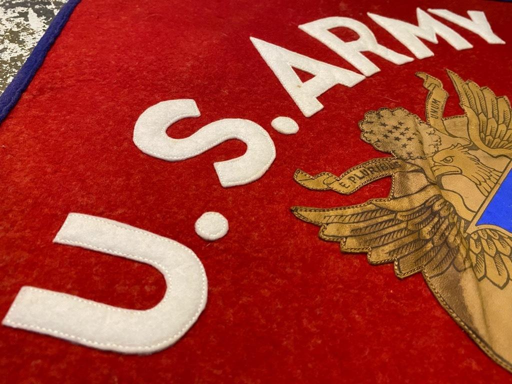 11月4日(水)マグネッツ大阪店Vintage入荷日!! #6 U.S.Army Part1編 M-42 Mackinaw,M-41 FieldJKT,Hi-NeckSweater!!_c0078587_18545088.jpg