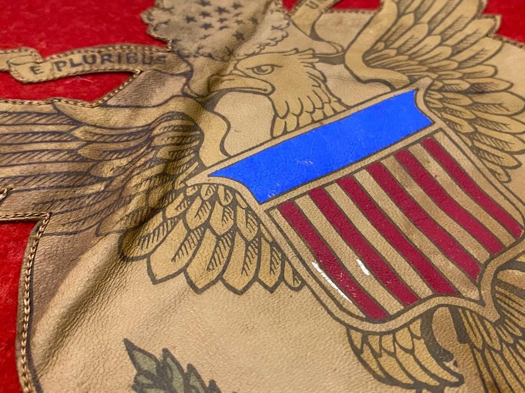11月4日(水)マグネッツ大阪店Vintage入荷日!! #6 U.S.Army Part1編 M-42 Mackinaw,M-41 FieldJKT,Hi-NeckSweater!!_c0078587_18545422.jpg