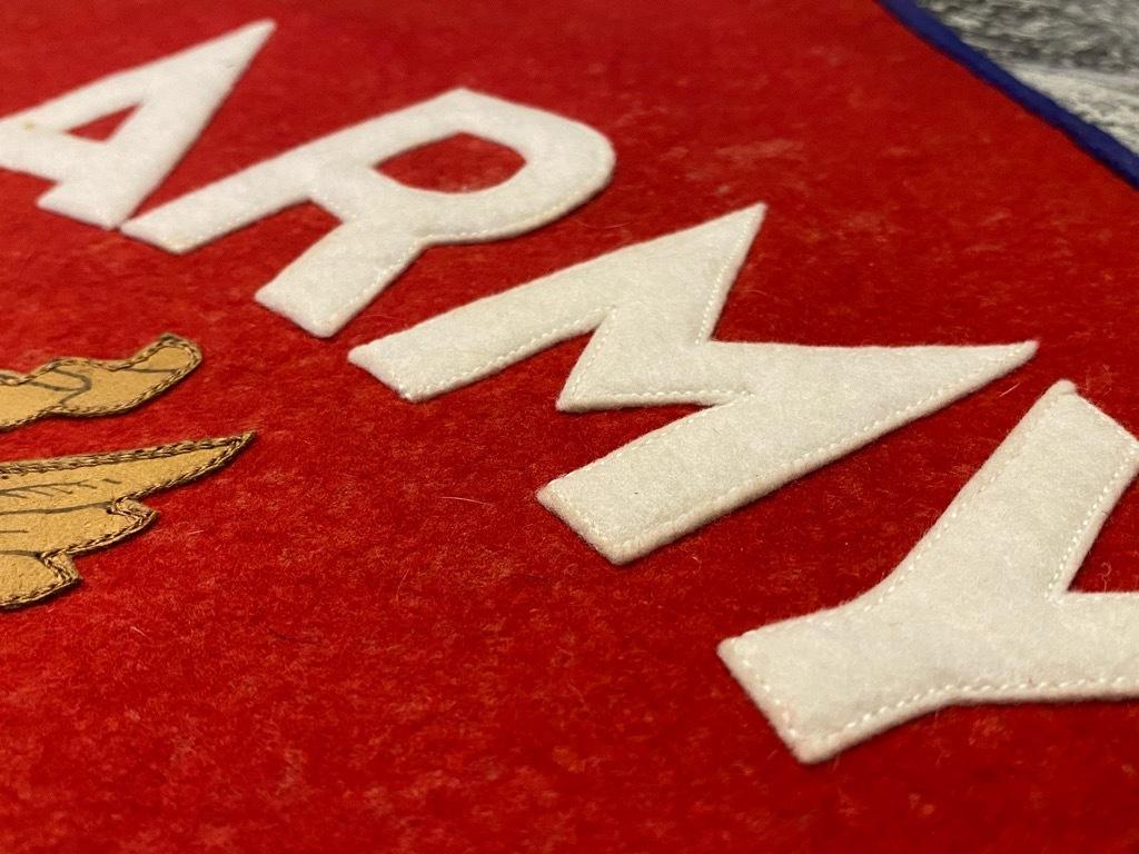 11月4日(水)マグネッツ大阪店Vintage入荷日!! #6 U.S.Army Part1編 M-42 Mackinaw,M-41 FieldJKT,Hi-NeckSweater!!_c0078587_18545508.jpg