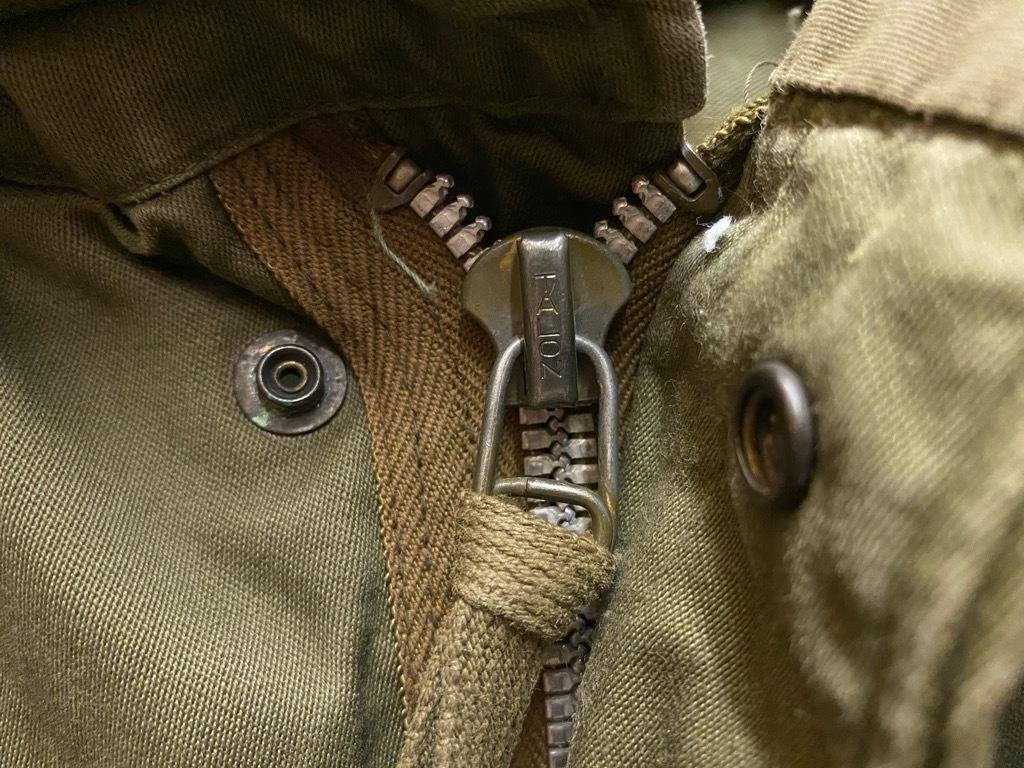 11月4日(水)マグネッツ大阪店Vintage入荷日!! #7 U.S.Army Part2編 M-51 FishtailParka,M-47 MountainParka,M-42 MountainS_c0078587_19030163.jpg