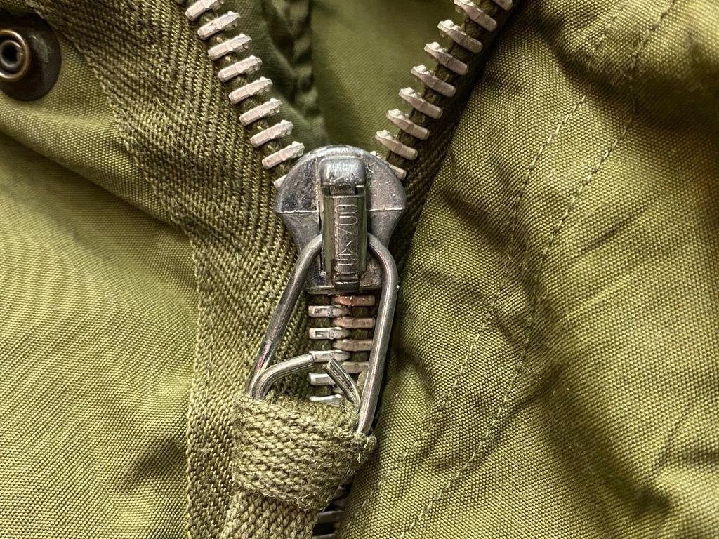 11月4日(水)マグネッツ大阪店Vintage入荷日!! #7 U.S.Army Part2編 M-51 FishtailParka,M-47 MountainParka,M-42 MountainS_c0078587_19504368.jpg
