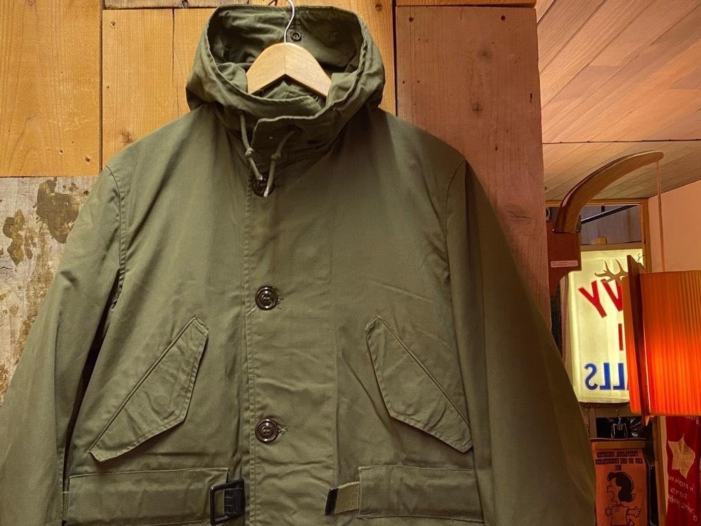11月4日(水)マグネッツ大阪店Vintage入荷日!! #7 U.S.Army Part2編 M-51 FishtailParka,M-47 MountainParka,M-42 MountainS_c0078587_20063343.jpg