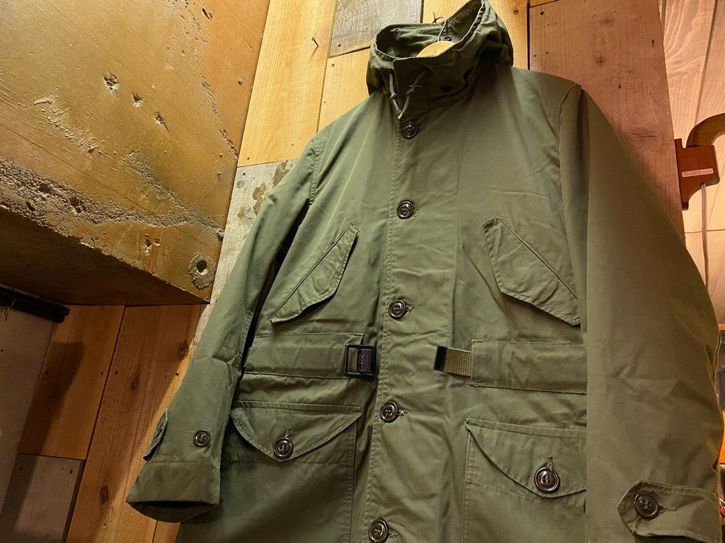 11月4日(水)マグネッツ大阪店Vintage入荷日!! #7 U.S.Army Part2編 M-51 FishtailParka,M-47 MountainParka,M-42 MountainS_c0078587_20063575.jpg