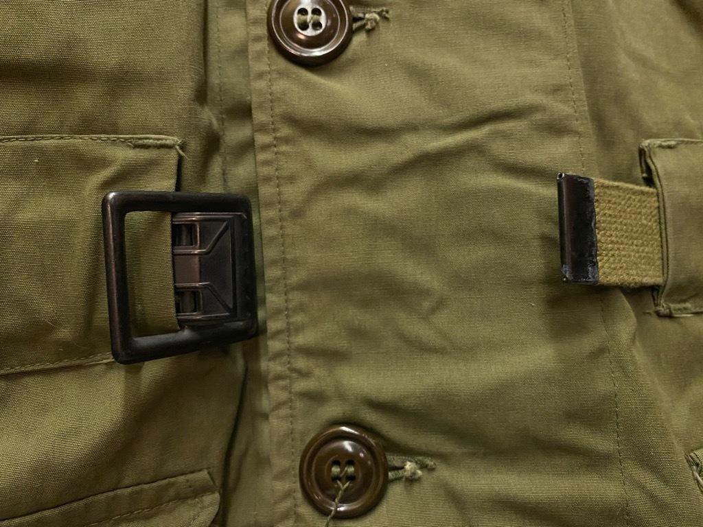 11月4日(水)マグネッツ大阪店Vintage入荷日!! #7 U.S.Army Part2編 M-51 FishtailParka,M-47 MountainParka,M-42 MountainS_c0078587_20064689.jpg
