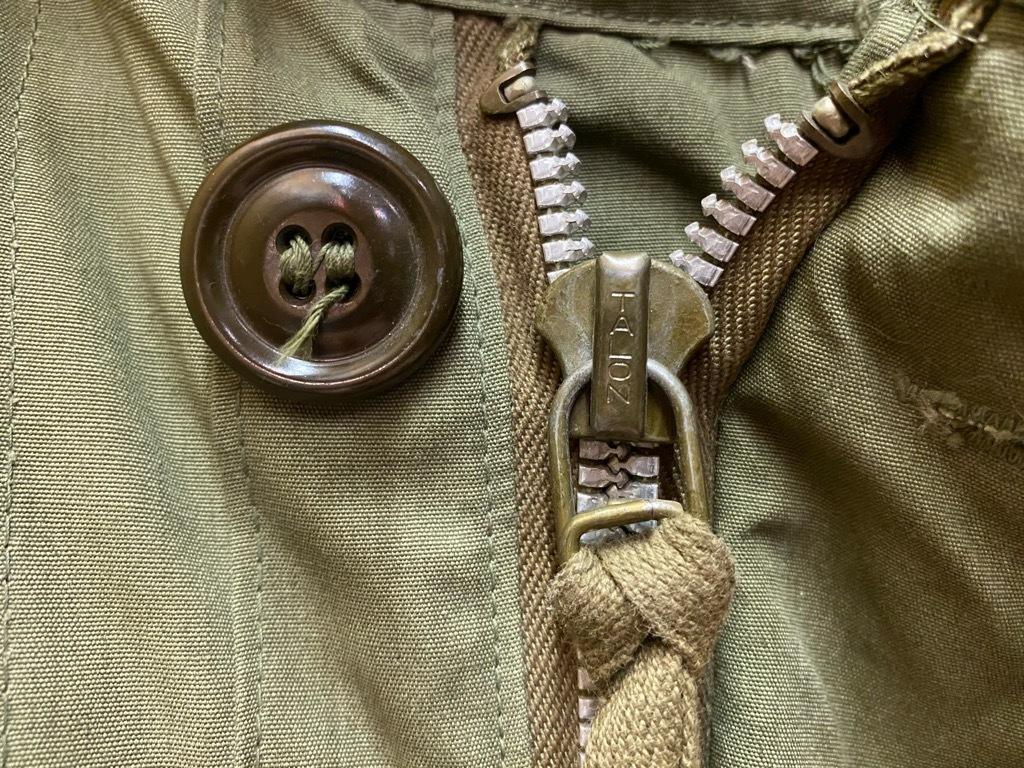 11月4日(水)マグネッツ大阪店Vintage入荷日!! #7 U.S.Army Part2編 M-51 FishtailParka,M-47 MountainParka,M-42 MountainS_c0078587_20065801.jpg