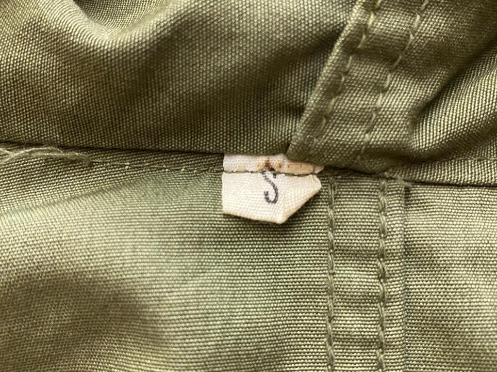 11月4日(水)マグネッツ大阪店Vintage入荷日!! #7 U.S.Army Part2編 M-51 FishtailParka,M-47 MountainParka,M-42 MountainS_c0078587_20070271.jpg