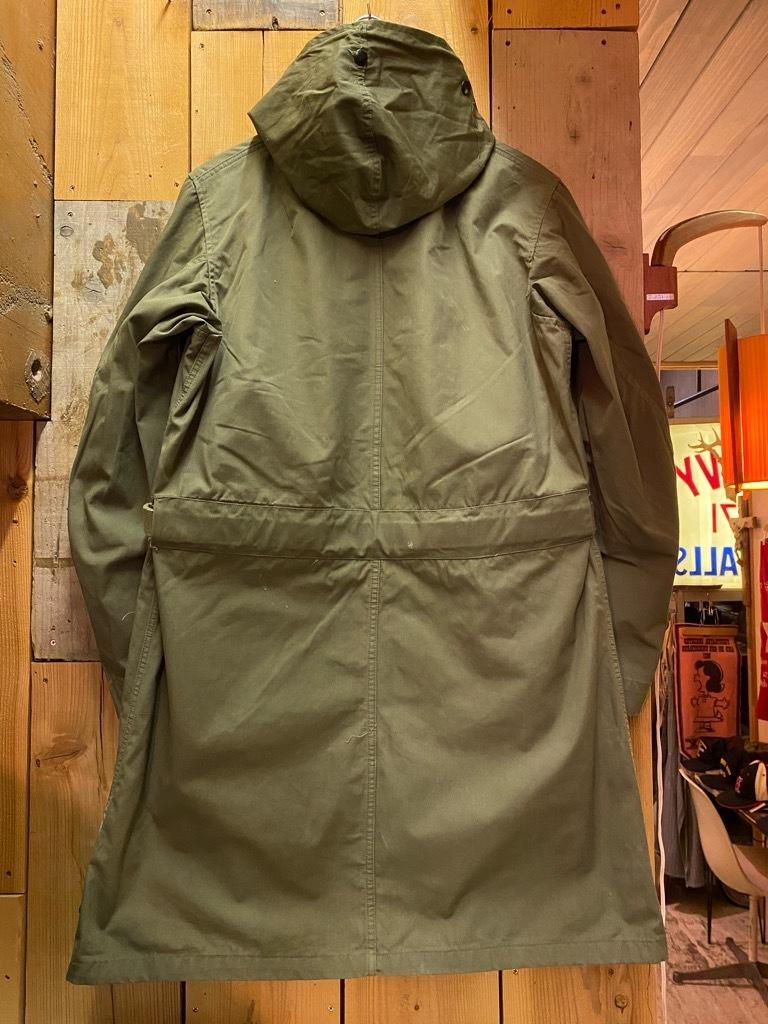 11月4日(水)マグネッツ大阪店Vintage入荷日!! #7 U.S.Army Part2編 M-51 FishtailParka,M-47 MountainParka,M-42 MountainS_c0078587_20071180.jpg