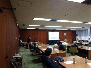 10月1日(木) 自民党研修会を開催_d0225737_18231460.jpg
