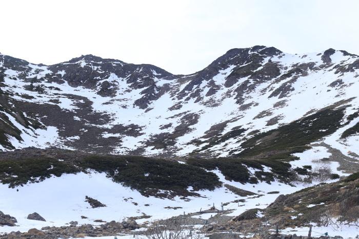 仙丈ヶ岳 201031-1101 大好きな山 2日目_e0338862_19203256.jpg