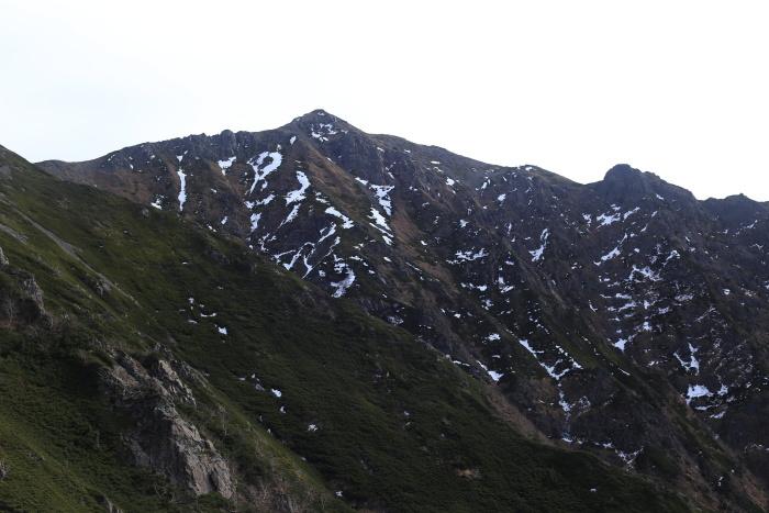 仙丈ヶ岳 201031-1101 大好きな山 2日目_e0338862_19321686.jpg