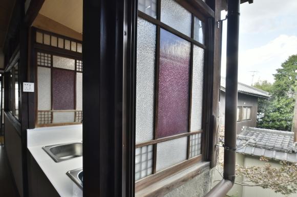 橋本遊郭、旧三枡楼_f0347663_16153614.jpg