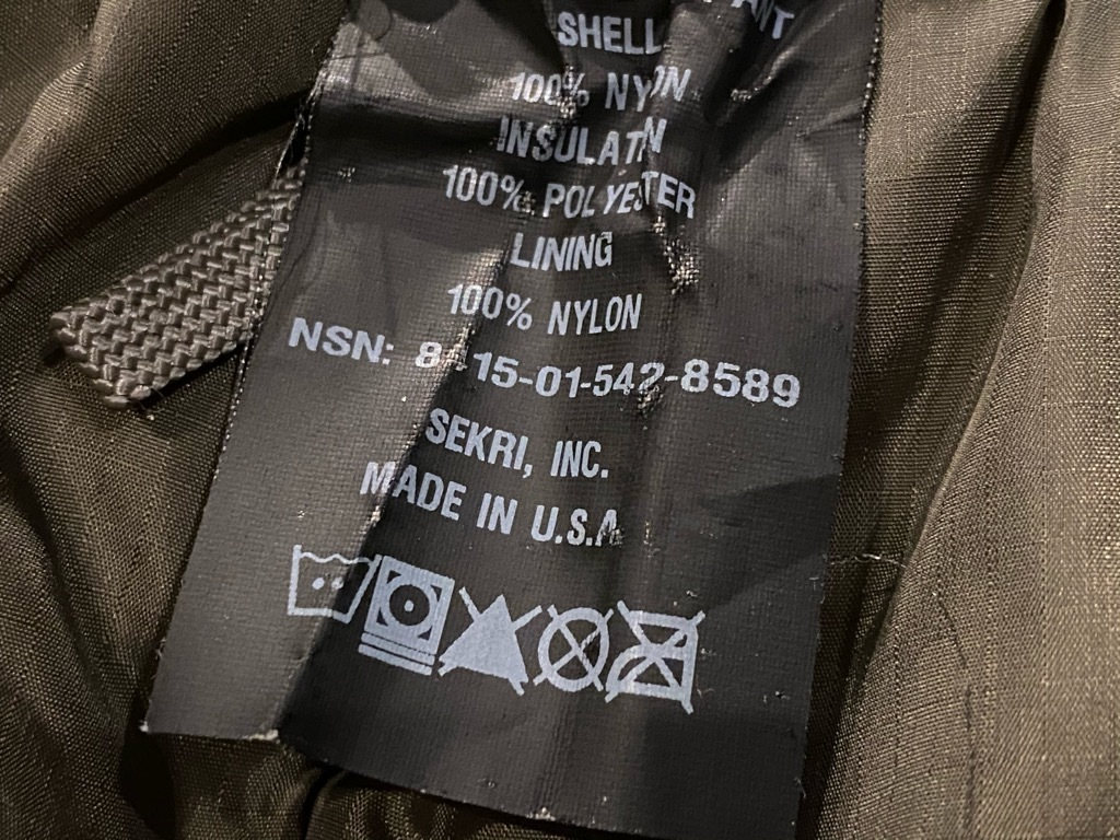 マグネッツ神戸店 Modern Military入荷! #1 特殊部隊専用Protective Combat Uniform!!!_c0078587_16180465.jpg