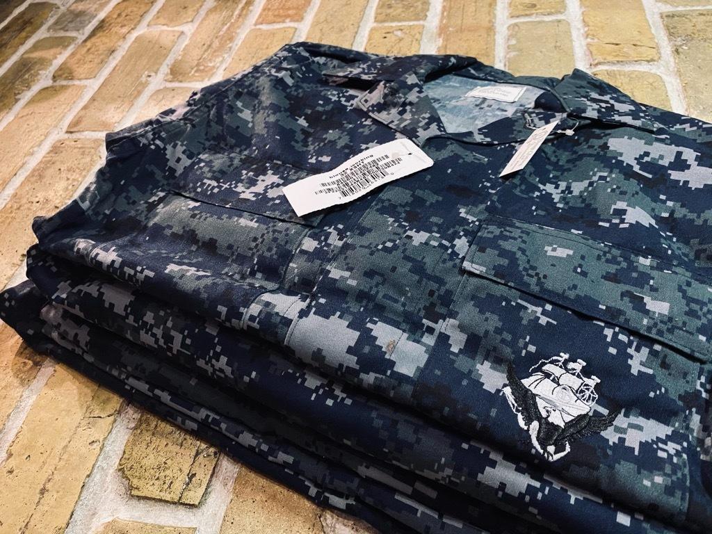 マグネッツ神戸店 Modern Military入荷! #2 NWU TypeⅠ,Ⅲ Black357 Jacket!!!_c0078587_17022426.jpg