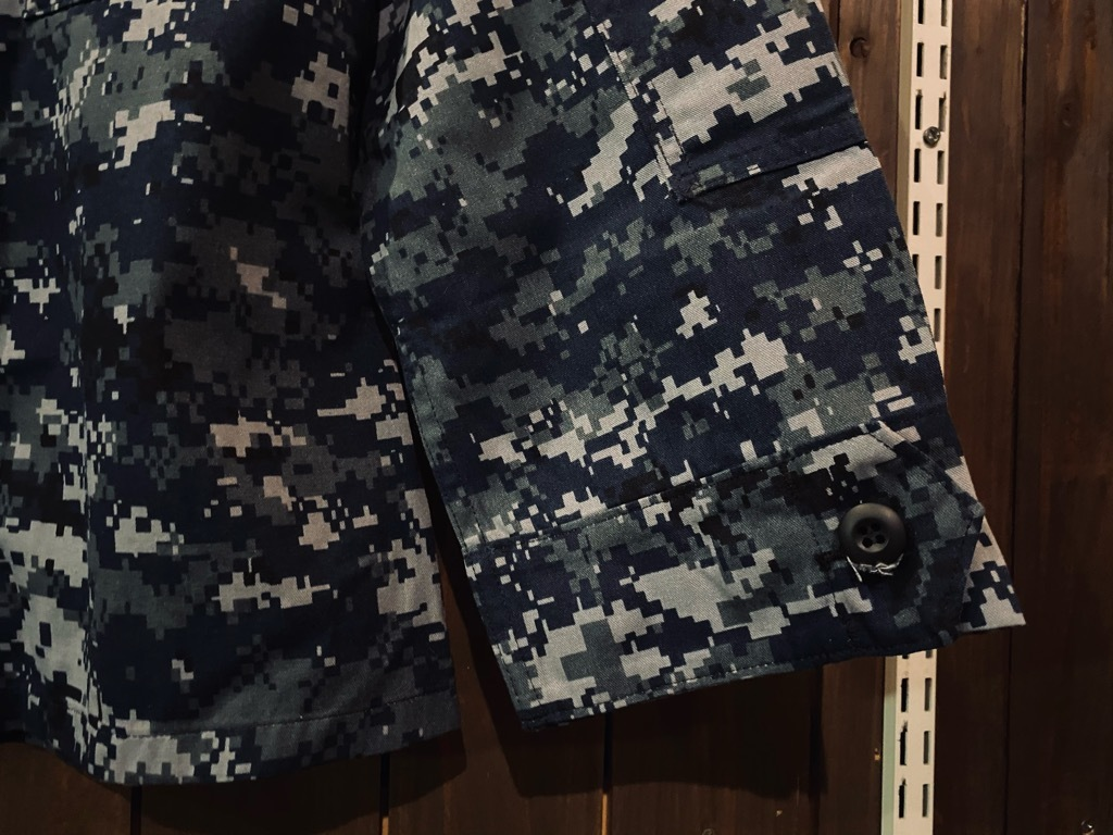 マグネッツ神戸店 Modern Military入荷! #2 NWU TypeⅠ,Ⅲ Black357 Jacket!!!_c0078587_17024347.jpg