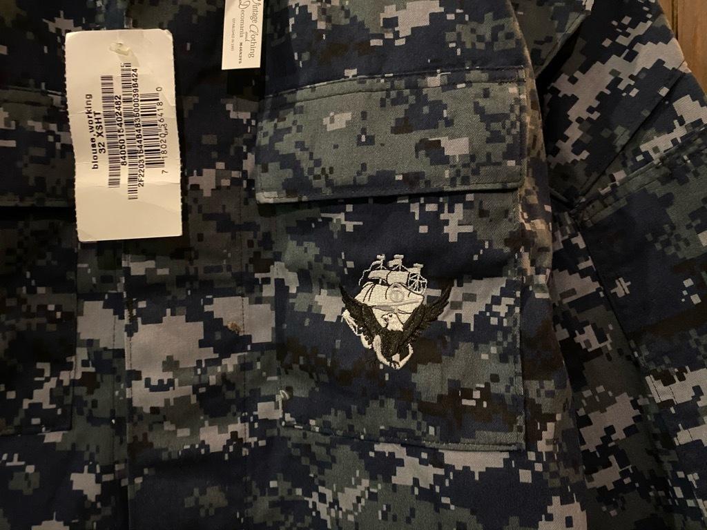 マグネッツ神戸店 Modern Military入荷! #2 NWU TypeⅠ,Ⅲ Black357 Jacket!!!_c0078587_17024399.jpg