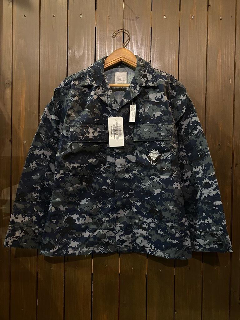 マグネッツ神戸店 Modern Military入荷! #2 NWU TypeⅠ,Ⅲ Black357 Jacket!!!_c0078587_17024447.jpg