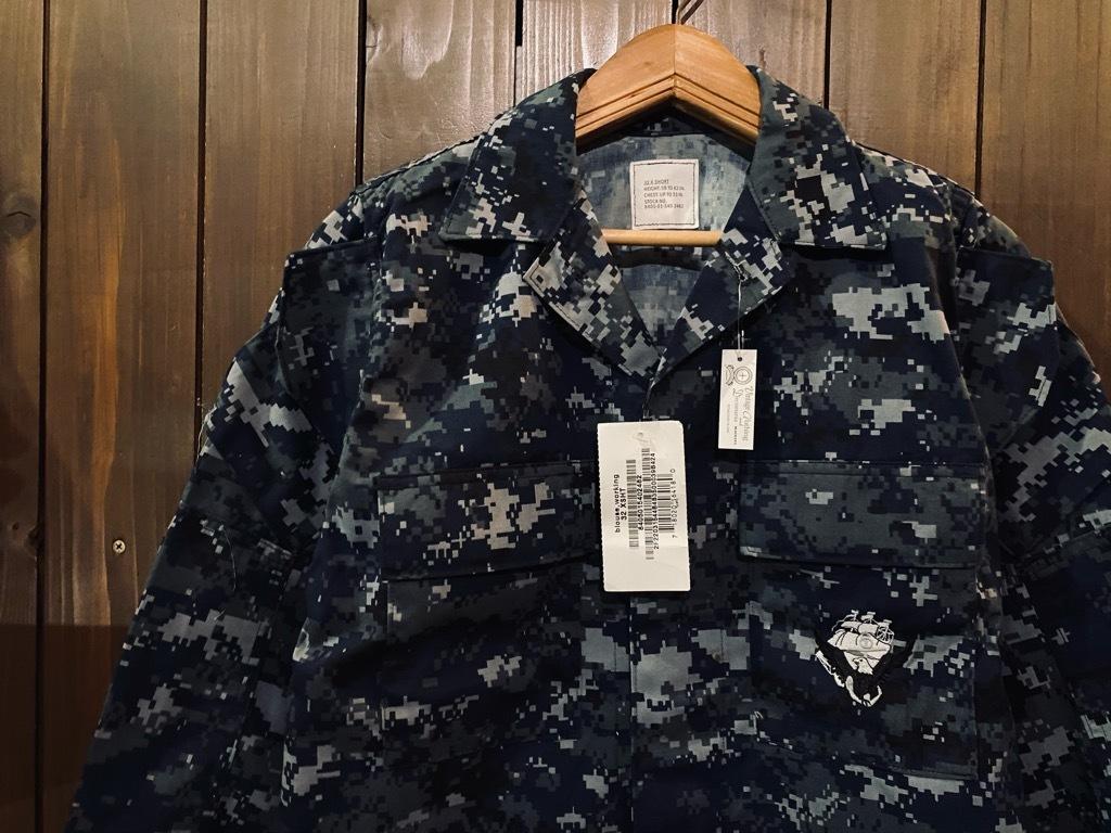 マグネッツ神戸店 Modern Military入荷! #2 NWU TypeⅠ,Ⅲ Black357 Jacket!!!_c0078587_17024455.jpg
